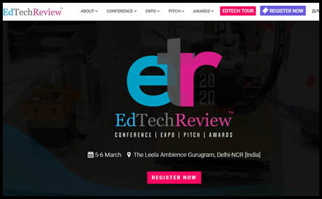 EdTechReview Early Ed Conference 2018