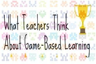 Key Findings - What Teachers Think About Game Based Learning