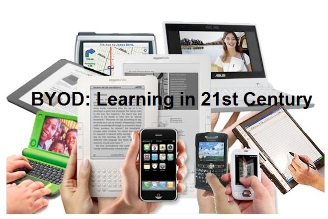 BYOD: 21st Century Learning, Do's & Don'ts For Schools