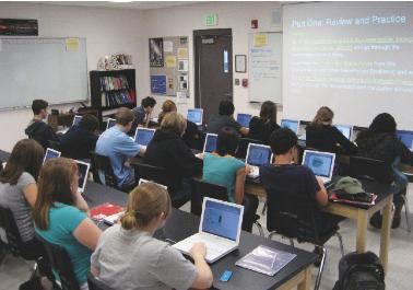 16 Great Tools for Digital Classrooms