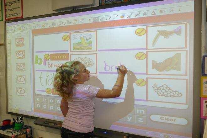 Few Amazing SmartBoard Resources on the Web