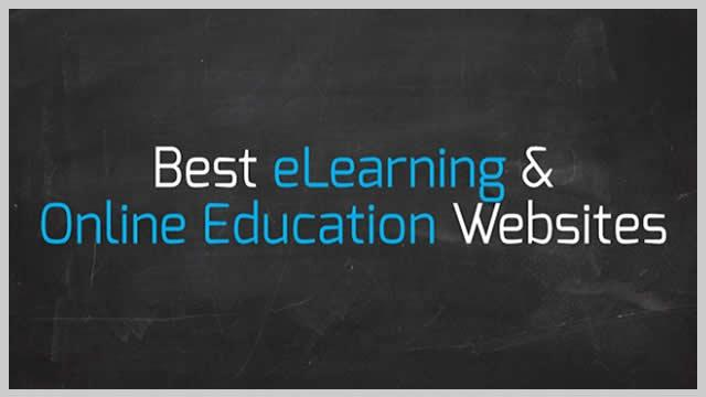 Online Educational Websites for Classroom and Home