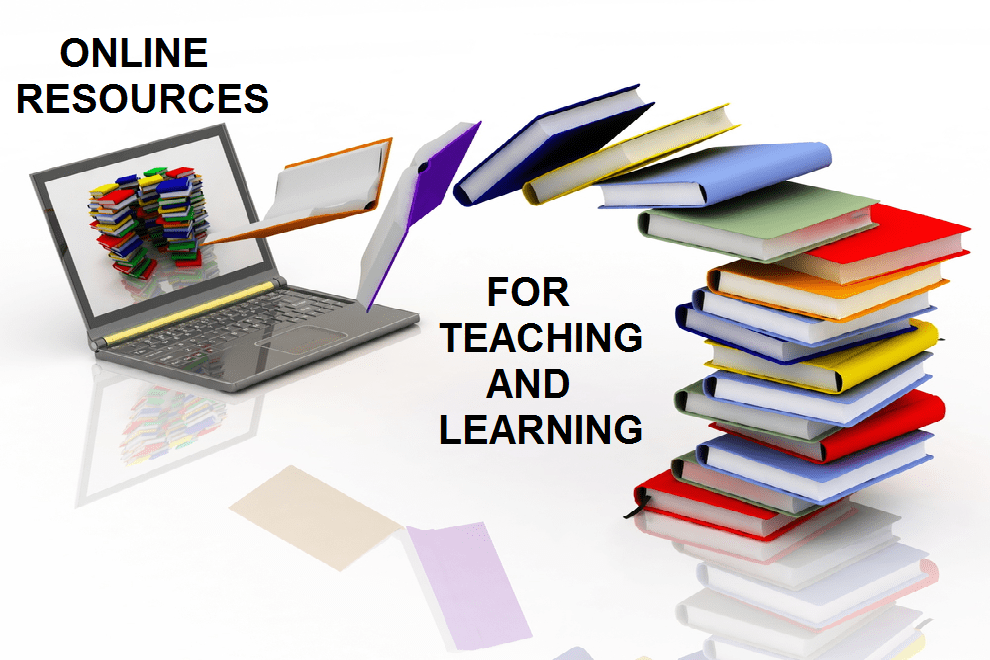 Online Resources for Teaching and Learning in the 21st Century