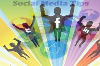 Social Media Tips for Students and Job Seekers