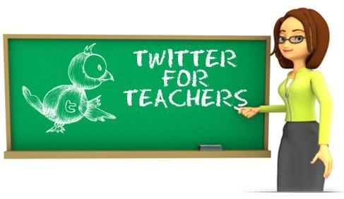Teacher Collaboration With Twitter