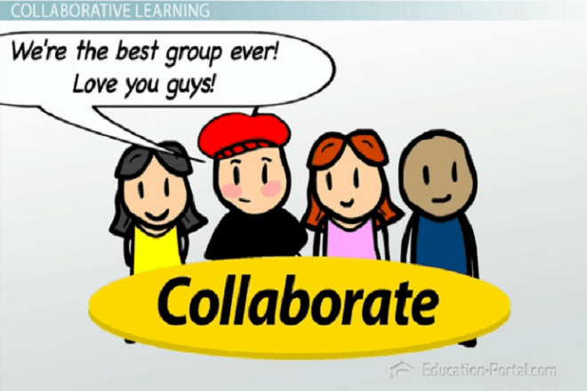 What is Collaborative Learning?