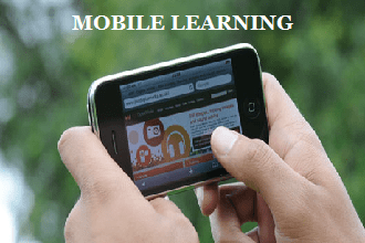 What is Mobile Learning (M-Learning)?