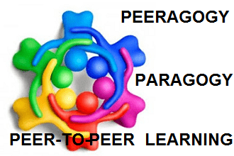 What is Peeragogy?