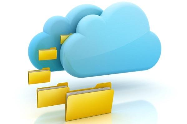 cloud file storage for students