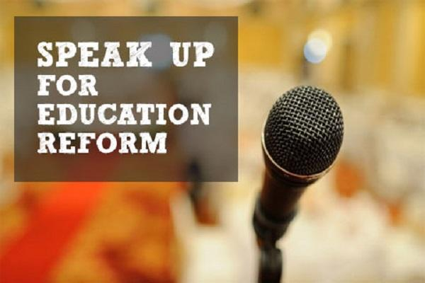 Political Leadership Is Central to Successful Education Reform