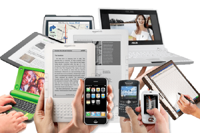 mobile technologies power importance