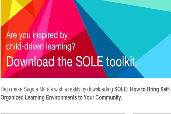 Great ToolKit to Bring Self-Organized Learning Environments to Your Community