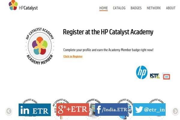 HP Catalyst Academy - Transforming STEMx Teaching and Learning
