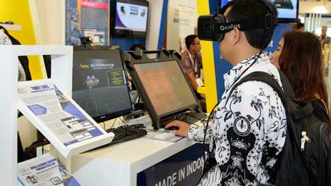 Indonesia To Be One Of The World's Top Buyers Of Mobile Learning Products In 2017