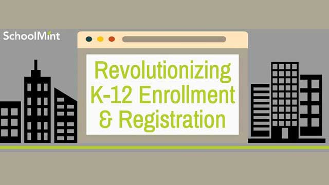 [Infographic] Revolutionizing K-12 Enrollment and Registration