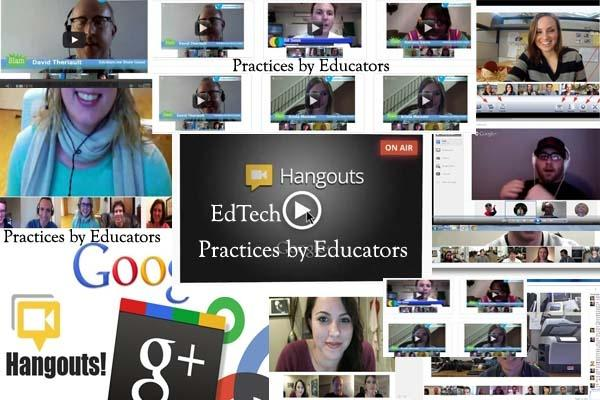EdTech Practices By Educators (Coming Soon)