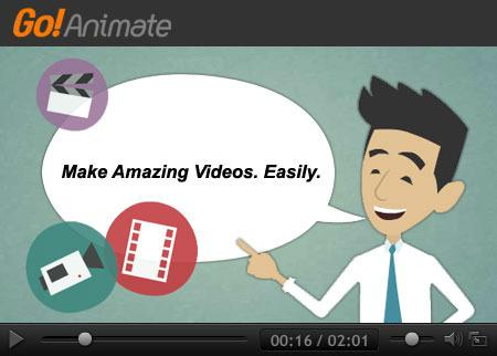 3 Free Websites for Easy Online Animation