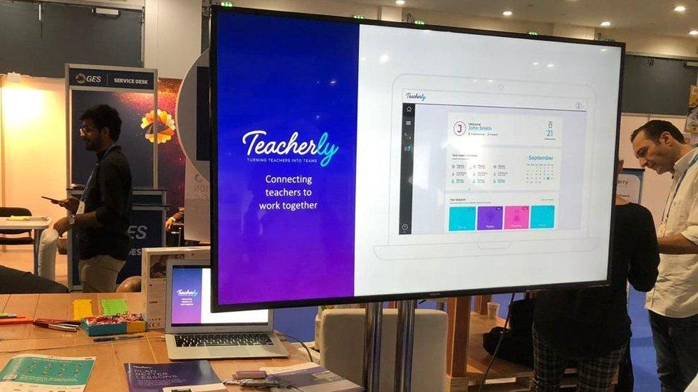 UK-based Lesson Planning & Coaching Startup Teacherly Raises $1.5M from Shorooq Partners