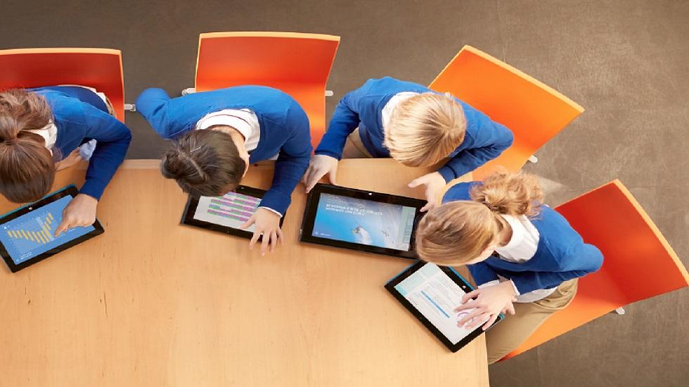 How a Tablet Can Make You a More Effective Teacher