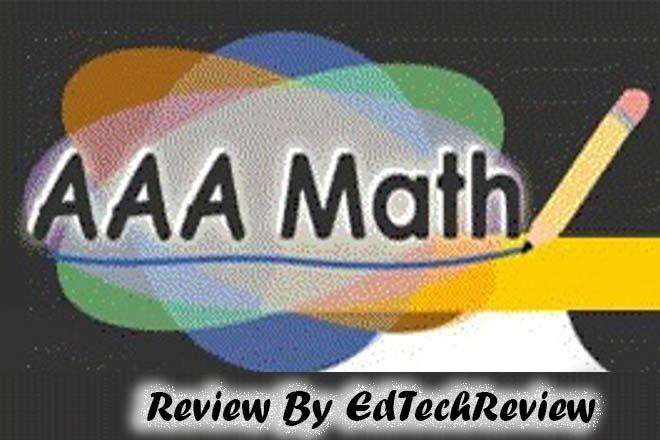 AAA MATH - Interactive Arithmetic Lessons