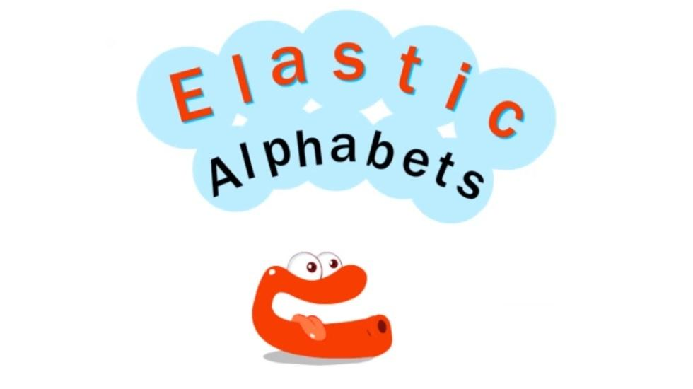 Elastic Alphabets: The Perfect Place to Explore ABC for Kids