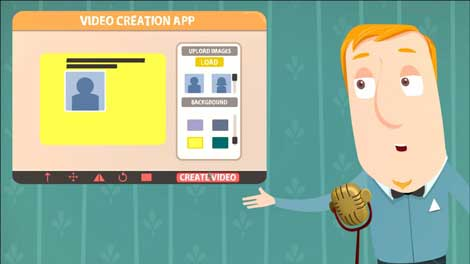 Animaker's Do-It-Yourself Platform for Animated Videos