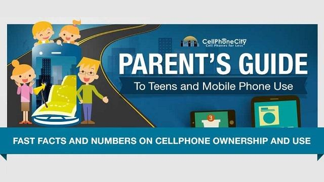 [Infographic] Parenting Teenagers: Best Apps for Parents to Monitor and Guide