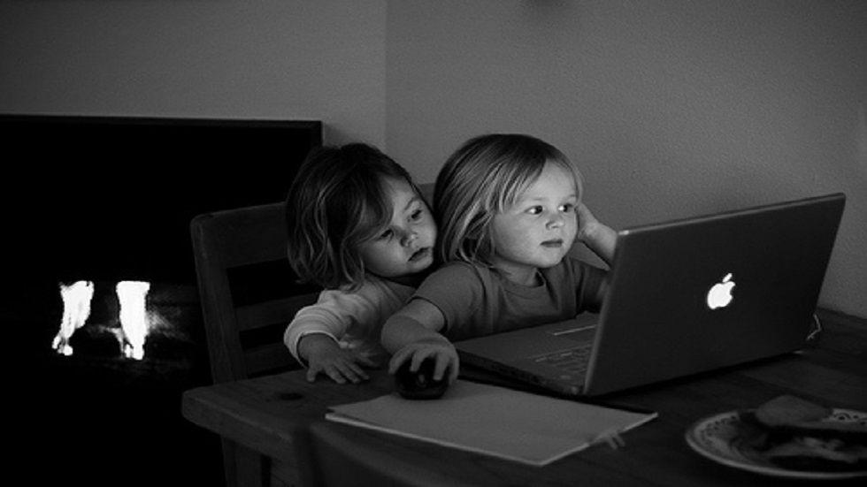 Protect Your Kids with This Parent's Guide On Internet Safety