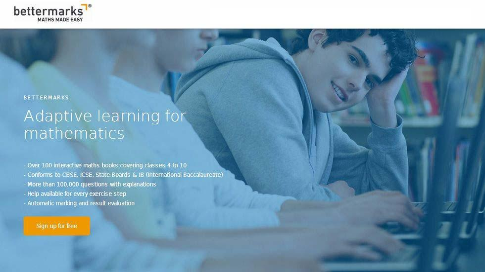 bettermarks is Among the Most Innovative Digital Learning Companies in Europe