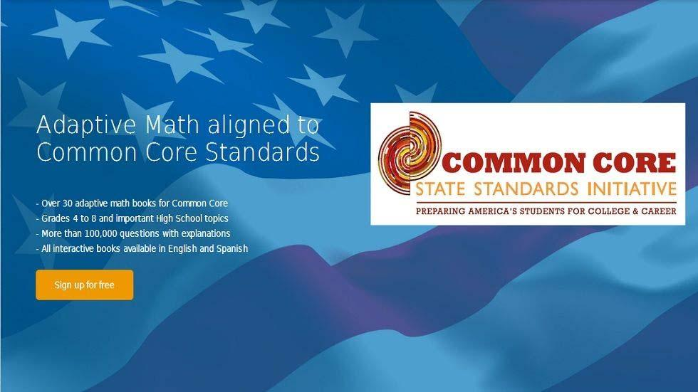 WANTED: Teachers to test bettermarks' brand-new Common Core adaptive math books in their classes