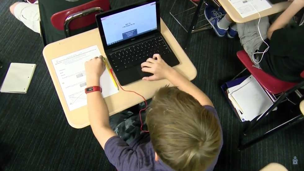 Videos to Watch on Blended Classrooms and Schools