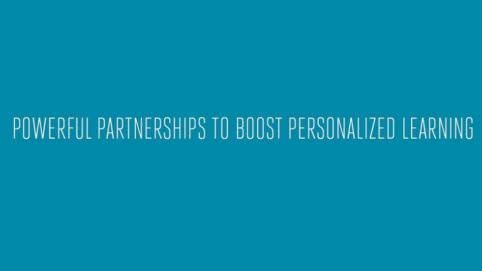 [Infographic] Keys to Scale and Boost Personalized Learning