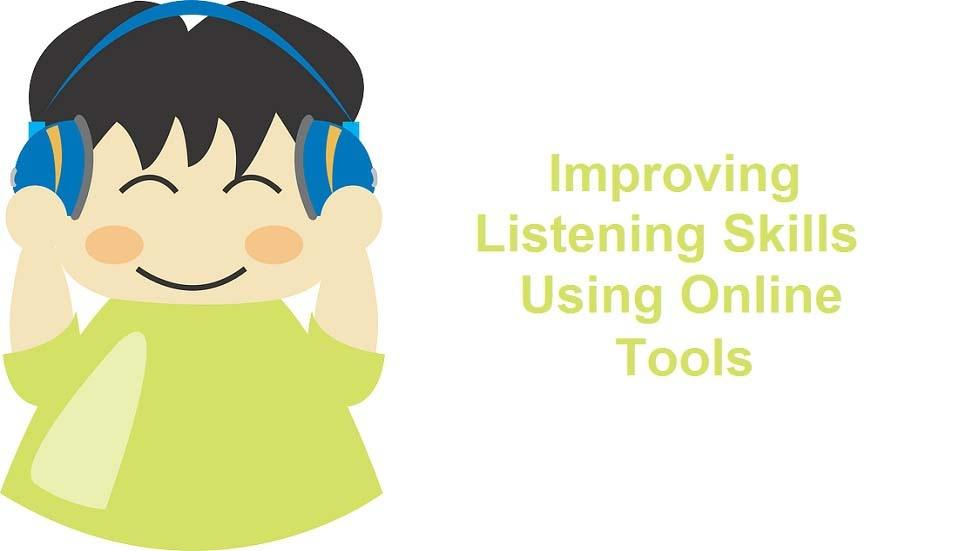 [Webinar] Listen to Learn: Building Critical Listening Skills Using Online Tools