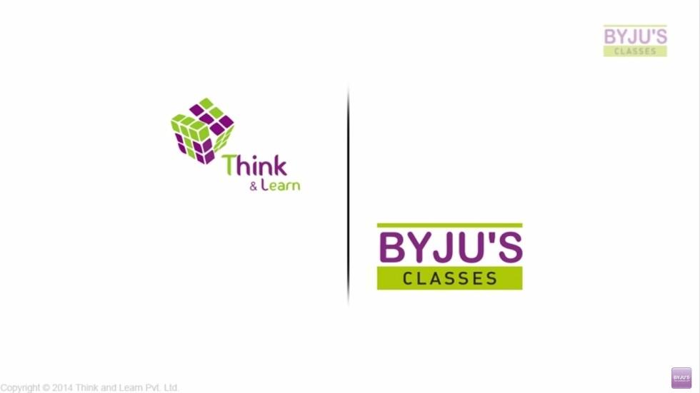 BYJU's Classes Offers Supplemental School Curriculum Classes & Test Prep