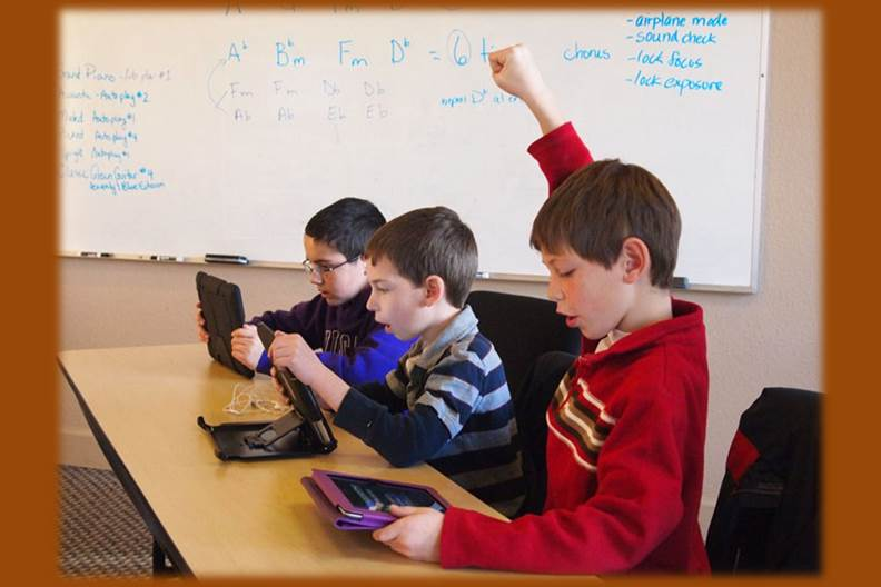 BYOD: Useful Policy for Special Education