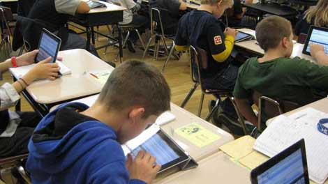 "Some Interesting ""BYOD in Education"" Statistics You Must Know"
