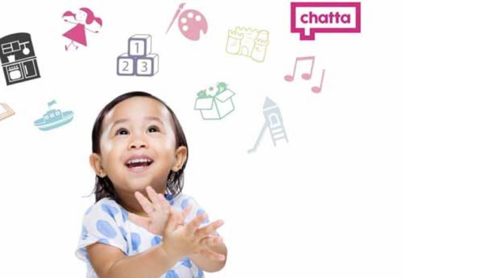 Promoting Interaction & Storytelling in Early Learning with Chatta