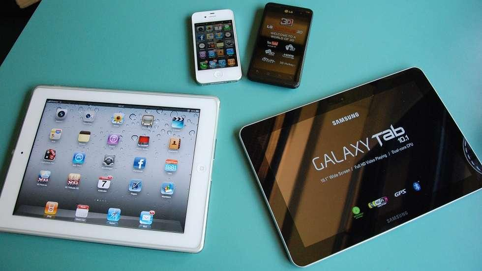 Tips on Choosing Technology Devices for Your Classroom