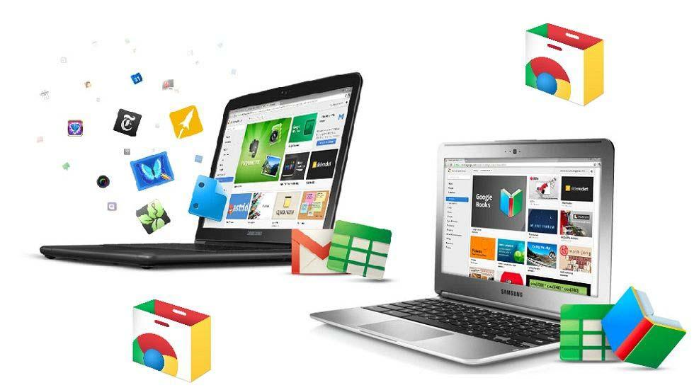 List of Apps and Extensions for Chromebookers