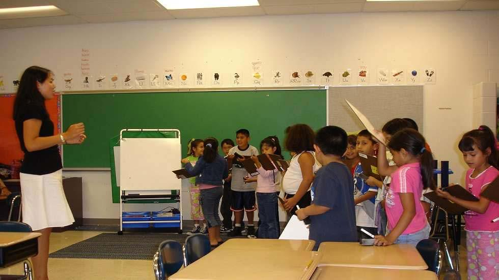 Great Classroom Management Tips & Tools for Teachers