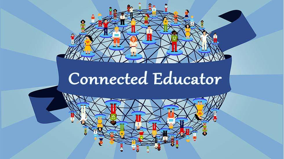 What is a Connected Educator?