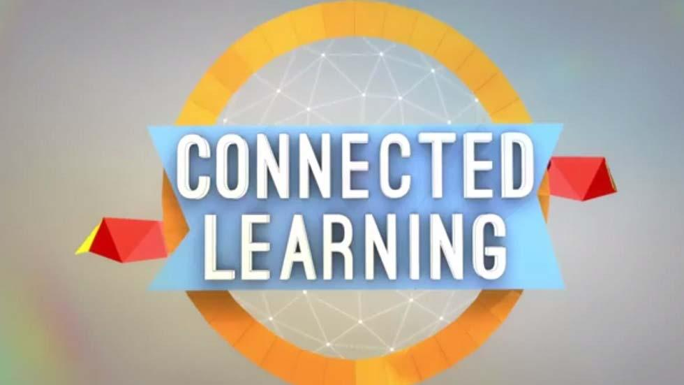 What is a Connected Learner?