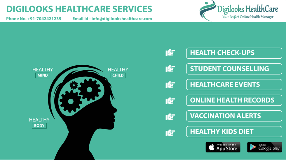 Healthcare Solutions for Kids Made Easy for Parents & Schools With IMediSecure