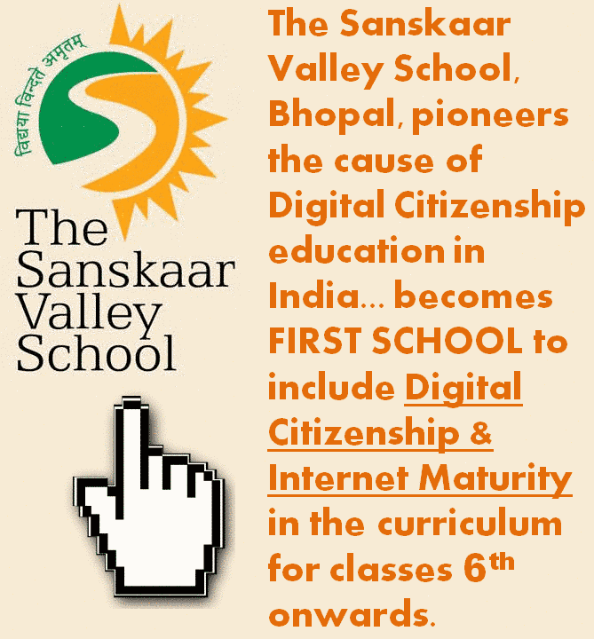 digital citizenship internet mature school