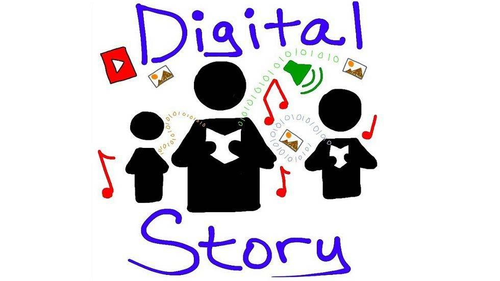 5 Great Websites You Must Know for Digital Storytelling