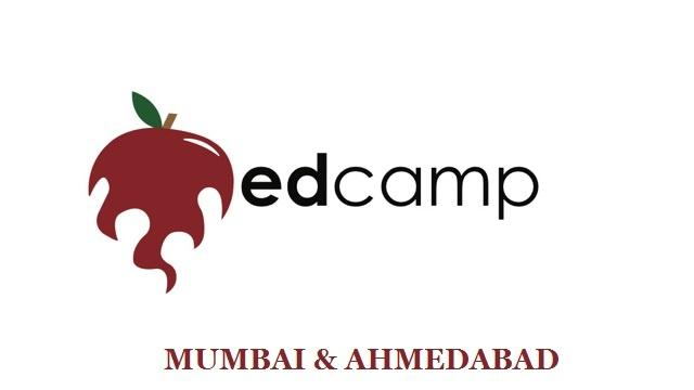 [Event] Join edcamp in India - Mumbai & Ahmedabad