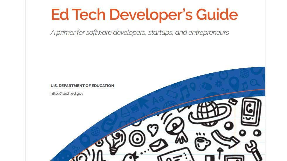 EdTech Developer's Guide