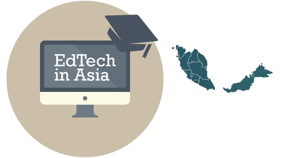 EdTech Startups Impacting the Malaysian Education Market