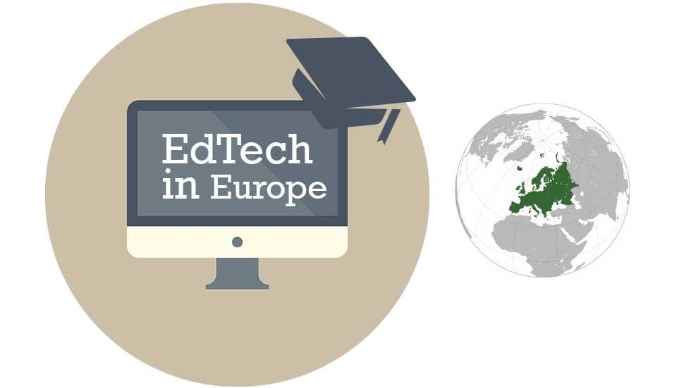 EdTech: A Promising Industry In Europe