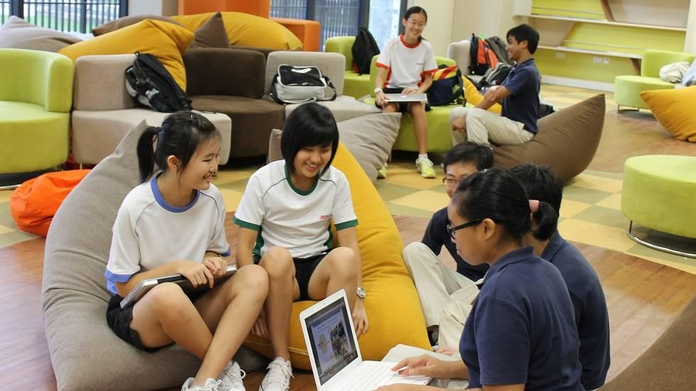 5 Reasons Why EdTech Startups are Flocking to Singapore